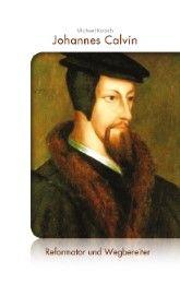 Johannes Calvin Kotsch, Michael 9783894366490
