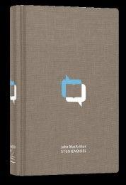 John MacArthur Studienbibel - Schlachter 2000 Hans-Werner Deppe/Martin Plohmann 9783866990173