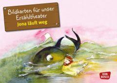 Jona läuft weg Brandt, Susanne/Nommensen, Klaus-Uwe 4260179511097