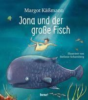 Jona und der große Fisch Käßmann, Margot 9783963401312