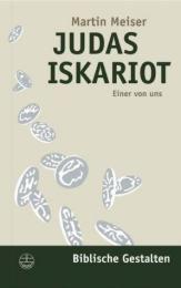 Judas Iskariot Meiser, Martin 9783374022151
