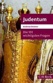 Judentum Brämer, Andreas 9783406765902