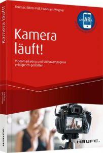 Kamera läuft! Bitzer-Prill, Thomas/Wagner, Wolfram 9783648118337