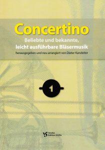 Concertino 1