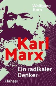 Karl Marx Korn, Wolfgang 9783446258709