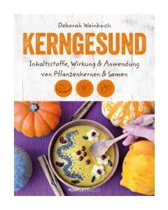 Kerngesund Weinbuch, Deborah 9783831204533