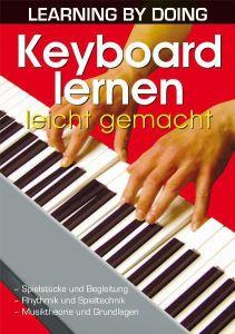 Keybord lernen leicht gemacht Kraus, Herb 9783895555770