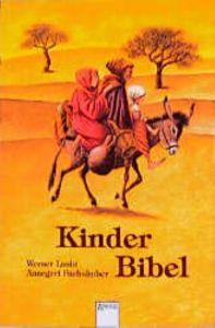 Kinderbibel Laubi, Werner/Fuchshuber, Annegert 9783401022451