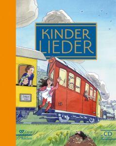 Kinderlieder Andreas Mohr/Friedhilde Trüün 9783150107843