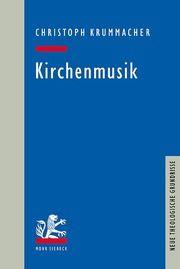 Kirchenmusik Krummacher, Christoph 9783161595189
