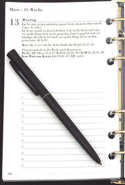Kirchlicher Amtskalender Ringbucheinlage 2020  9783374057191