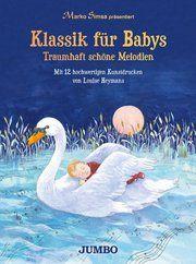 Klassik für Babys Simsa, Marko 9783833733925