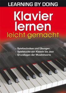 Klavier lernen leicht gemacht Kraus, Herb 9783895556593