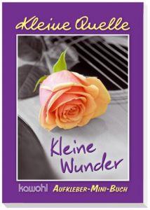 Kleine Wunder  9783863388065
