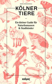 Kölner Tiere Parakenings, Marie 9783865994769