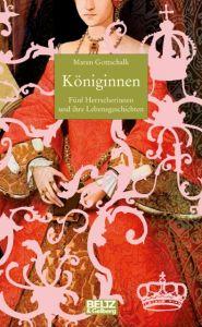 Königinnen Gottschalk, Maren 9783407810199