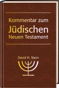 Kommentar zum Jüdischen Neuen Testament Teil 1 Stern, David H 9783417254112