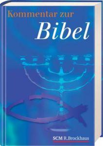 Kommentar zur Bibel Donald Guthrie/J Alec Motyer 9783417264975