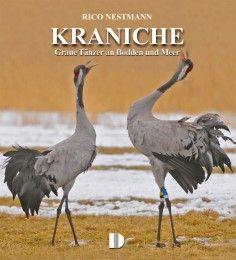 Kraniche Nestmann, Rico 9783944102146