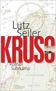 Kruso Seiler, Lutz 9783518466308