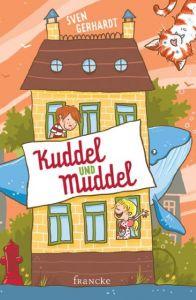 Kuddel und Muddel Gerhardt, Sven 9783868273281