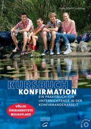 Kursbuch Konfirmation Lübking, Hans-Martin 9783579074146