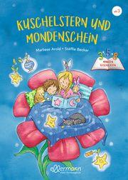 Kuschelstern und Mondenschein Arold, Marliese 9783751400466