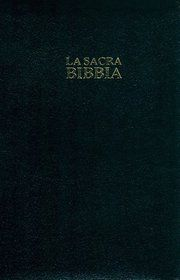 La Sacra Bibbia - Nuova Diodati La Buona Novella 9783906788609
