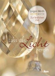 Lass das Licht herein Werth, Jügen 9783842935488