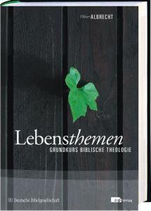 Lebensthemen Albrecht, Oliver 9783438061430