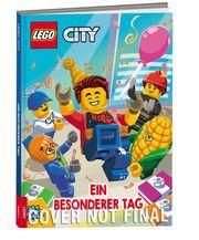 LEGO City - Ein besonderer Tag  9783960805229