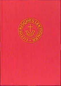 Lektionar Kirchenleitung der Vereinigten Evangelisch-Lutherischen Kirche in Deut 9783785905203