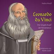 Leonardo da Vinci Strauß, Nadine 9783885713906
