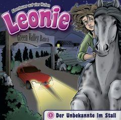 Leonie - Der Unbekannte im Stall  4029856399713