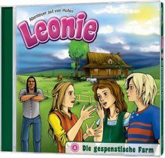 Leonie - Die gespenstische Farm  4029856399744