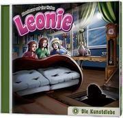 Leonie - Die Kunstdiebe Mörken, Christian 4029856399782