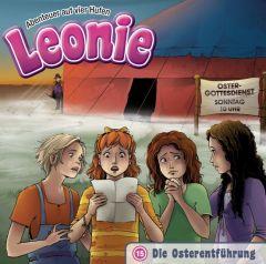 Leonie - Die Osterentführung Mörken, Christian 4029856395357