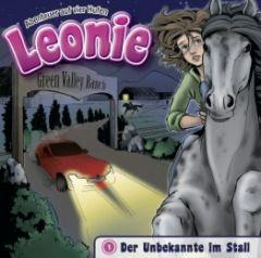 Leonie 1 - Der Unbekannte im Stall Mörken, Christian 4029856399713