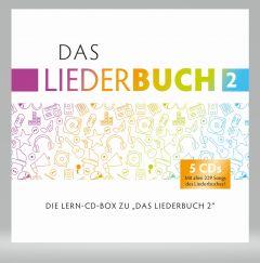 4260175272701Das Liederbuch 2 - Die Lern-CD