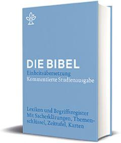 Lexikon und Begriffsregister zum Stuttgarter Alten/Neuen Testament Werlitz, Jürgen 9783460440296
