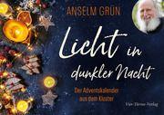 Licht in dunkler Nacht Grün, Anselm 9783736503328