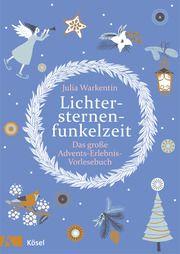 Lichtersternenfunkelzeit Warkentin, Julia 9783466372508