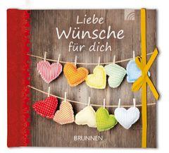 Liebe Wünsche für dich Irmtraut Fröse-Schreer 9783765516795