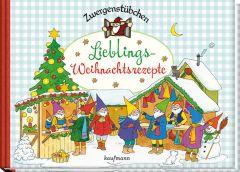 Lieblings-Weihnachtsrezepte Schuster, Elke/Schuster, Timo 9783780620330