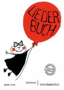 Liederbuch 1 Beate Dapper 9783795756734