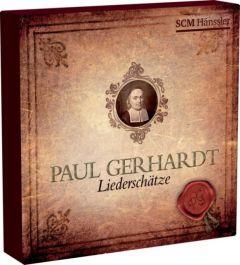 Liederschätze Gerhardt, Paul 4010276024200