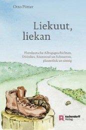 Liekuut, liekan Pötter, Otto 9783402132531