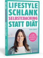 Lifestyle Schlank Sahm, Julia 9783767912540