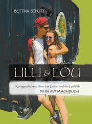 Lilli & Lou Schott, Bettina 9783982018201