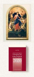 Liturgischer Kalender 2020  9783874485111